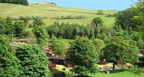 Windermere Lodge - Lake District Holiday Lodges